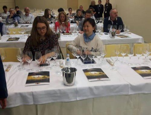 Vinitaly 2018 Wine Tasting