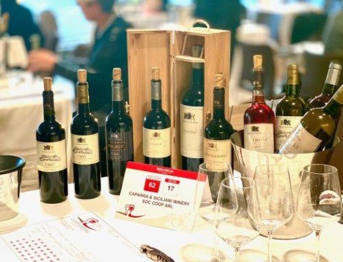 Mirabilia Food&Drink – La Caparra & Siciliani nella incantevole Matera, Capitale Europea della Cultura 2019
