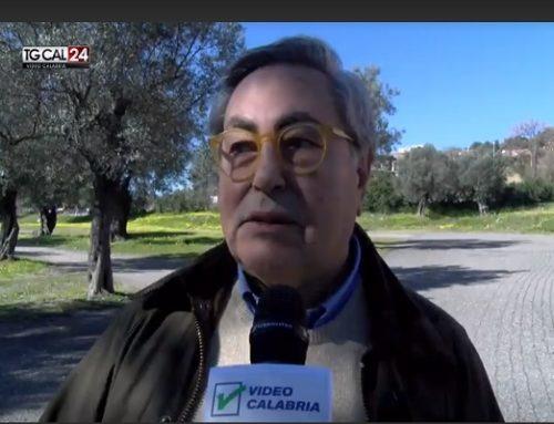Tg Cal 24 – Vini, nuovo riconoscimento per la cantina Caparra & Siciliani dall'Associazione Sommelier (VIDEO)